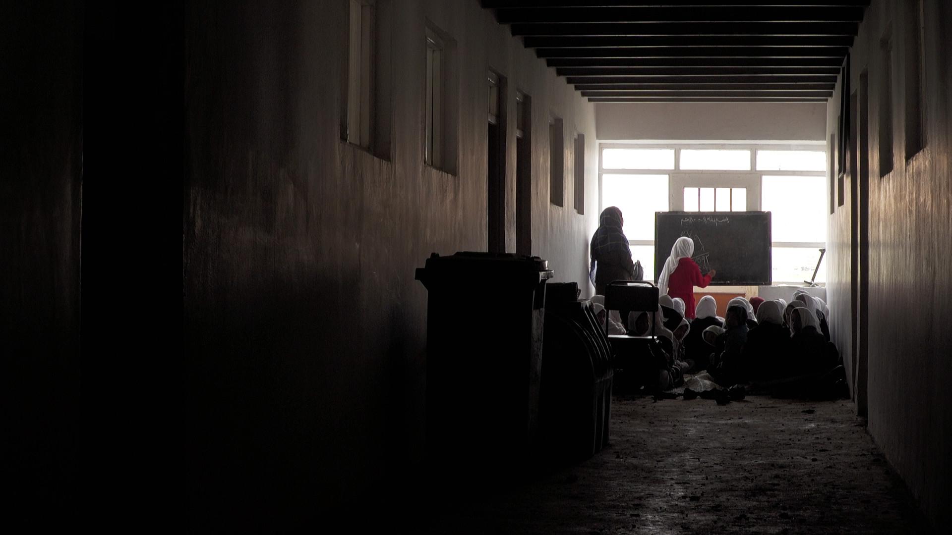 An Afghan Education