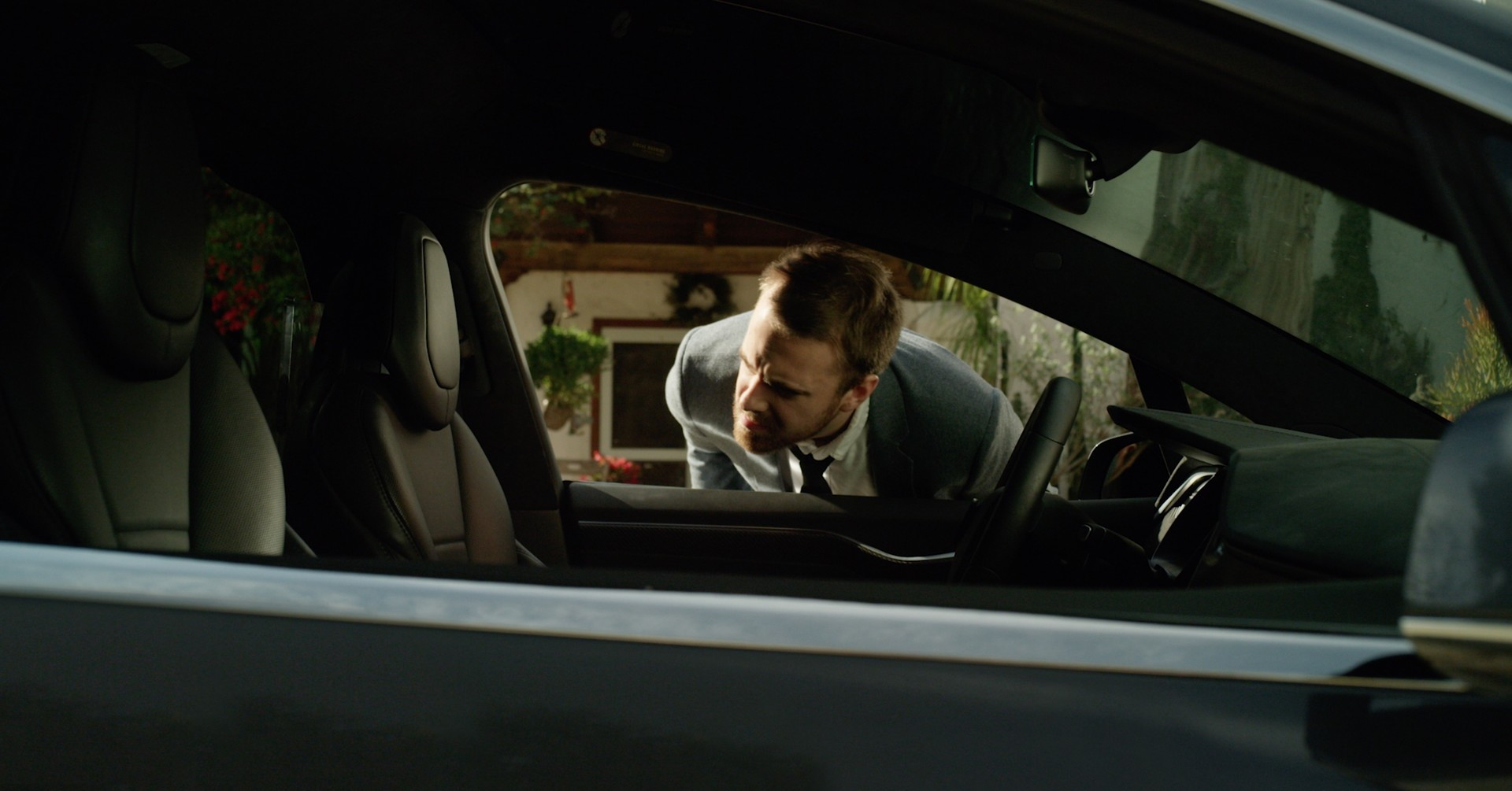 Jeff Drives You