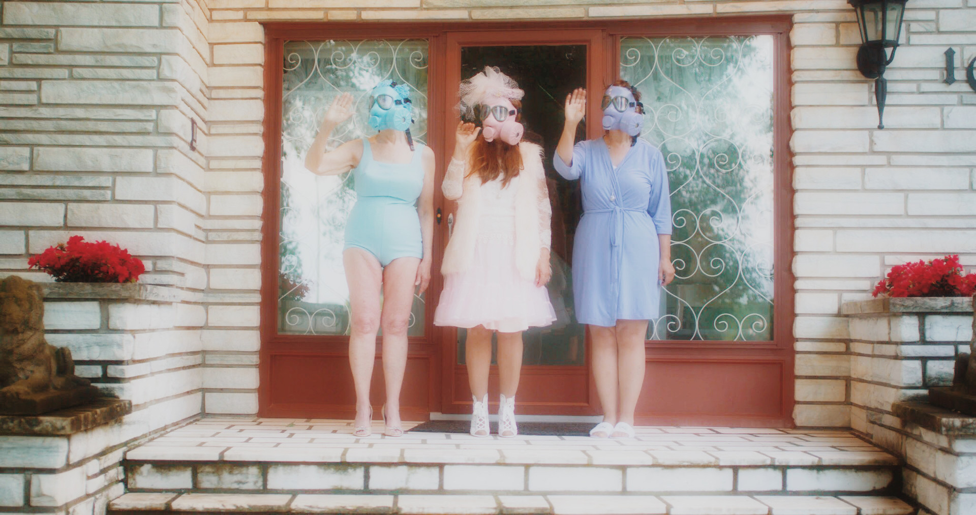The Spectacle video still